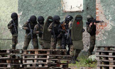 Rusya'nın 10 bölgesinde Hizb-ut Tahrir'e operasyon