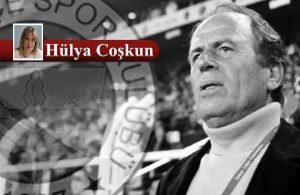 Mustafa Denizli Fenerbahçe'ye