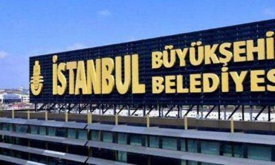 İBB'den 'AKP' göndermesi: Böyle bir hizmetimiz bulunmamaktadır