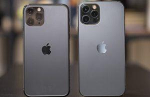 iPhone 13 maksimum depolama alanı ile fark yaratacak