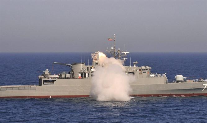 Körfezde gerilim tırmanıyor! İran, İsrail gemisini vurdu