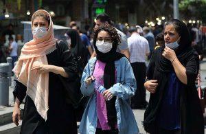 İran Sağlık Bakanı'ndan koronavirüs uyarısı: Kendinizi fırtınaya hazırlayın