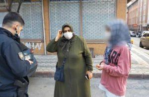 İstanbul'un ortasında güpegündüz bıçakla bir çocuk kaçırılmaya çalışıldı