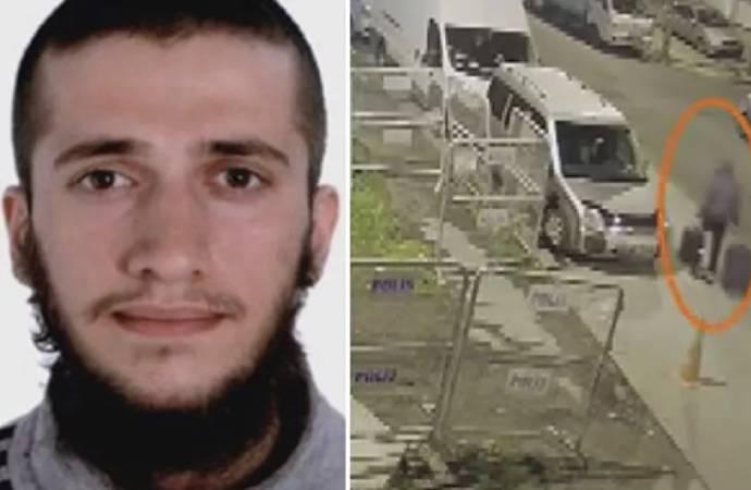 Tabur komutanlığını gözetleyen IŞİD'li yakalandı