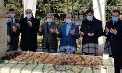 İskilipli Atıf'ı anan bürokratların AKP dönemindeki sıra dışı yükselişleri