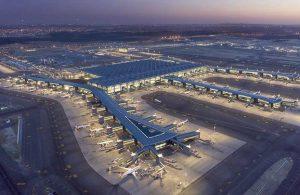 İstanbul Havalimanı'nın 2020 yılı için garanti bedeli belli oldu