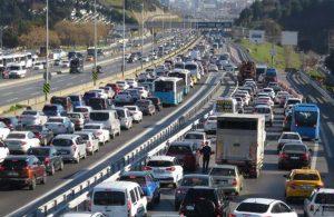 İşte şampiyonluk kutlamaları nedeniyle trafiğe kapatılacak yollar