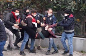 İstanbul Valiliği'nden Boğaziçi açıklaması: 159 öğrenci gözaltına alındı