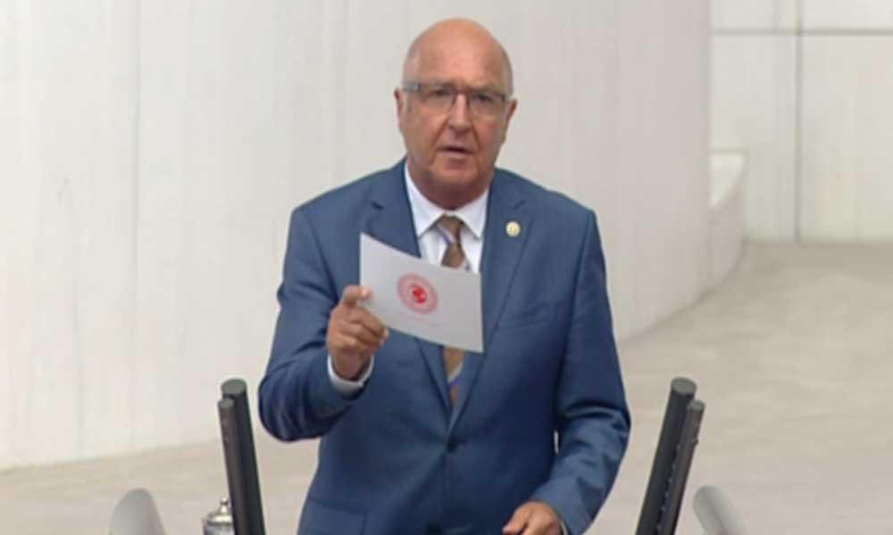 İYİ Partili üyesi Subaşı: Kararı iktidar alıyor, biz meşruiyet sağlıyoruz