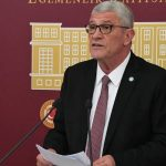 İyi Partili Dervişoğlu'ndan 'fezleke' çıkışı