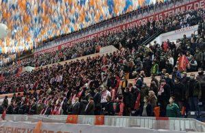 AKP İl Kongresi'nden ilk Covid-19 vakası