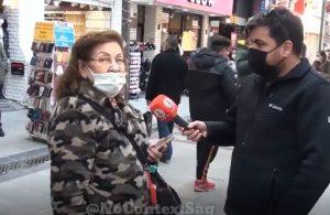 Yurtdışından 600 avro emekli maaşı alan vatandaş: Erdoğan'ın kölesi olurum