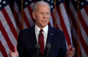 Biden Pentagon ziyaretinde açıkladı: ABD'den Çin'e karşı flaş hamle!