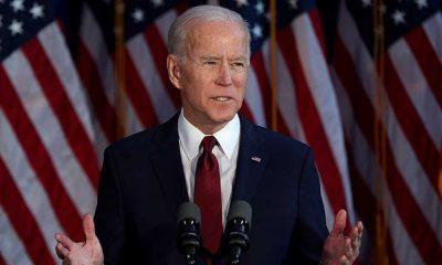 ABD Başkanı Joe Biden 'Putin' diyemedi