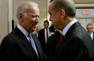 54 senatörden Joe Biden'a 'Erdoğan' mektubu: Otoriter yönetimi durdurun