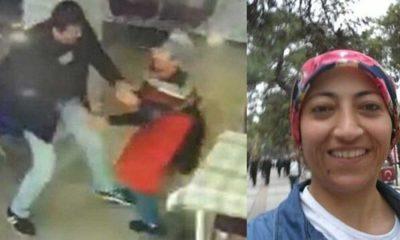 Kader Balcı indirim yapmadığı için erkek müşteri tarafından öldürüldü