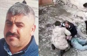 Evli olduğu kadını öldüren Mehmet Büyük yakalandı