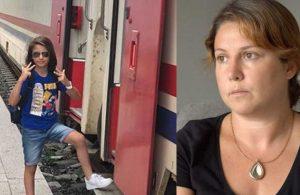 Çorlu tren kazasında oğlunu kaybeden Mısra Öz'e para cezası