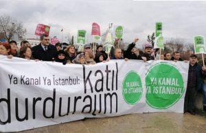 Kanal İstanbul ile 'gurur duyduğunu' söylemişti! Bilirkişilikten çekiliyor