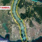 'Türkiye'yi dünyada lider' yapacağı iddia edilen Kanal İstanbul, bu sene ihaleye çıkacakmış