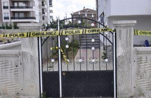 Ankara'da bir bina 'mutasyonlu koronavirüs' nedeniyle karantinaya alındı