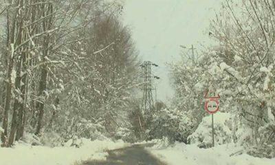 Meteoroloji'den yeniden kar uyarısı