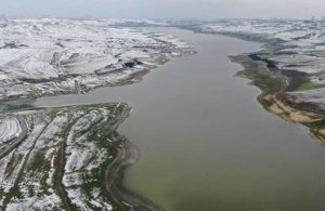 Kar yağışının etkileri devam ediyor: İşte İstanbul barajlarındaki son durum