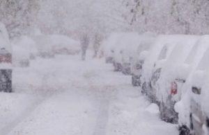 AKOM'dan kritik İstanbul açıklaması: Kar yağışı devam edecek mi?