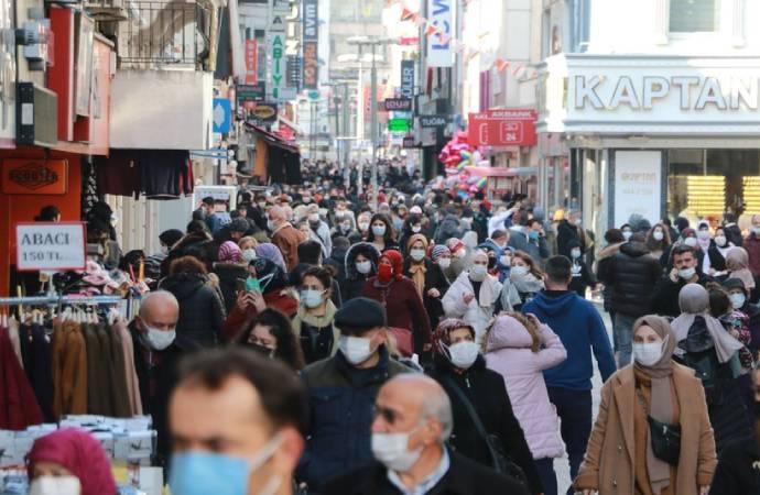 Bilim Kurulu'ndan İstanbul'a kötü haber