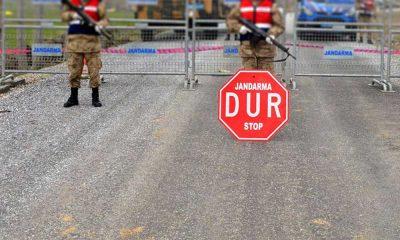 25 kişi koronavirüse yakalandı, 150 hanelik mahalle karantinaya alındı