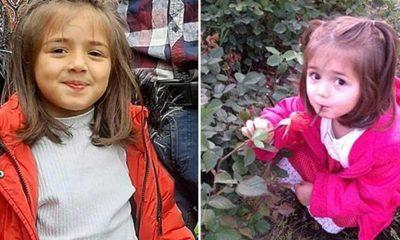 İkranur Tirsi'nin katili 14 yaşındaki amcası çıktı