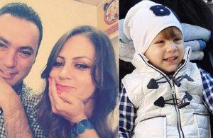 Anne, baba ve 4 yaşındaki çocukları bıçaklanarak öldürüldü