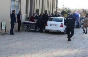 Kahta'da silahlı kavga: 3 ölü, 1 yaralı