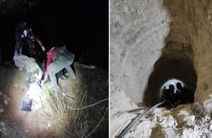 Mersin'de 3 gündür haber alınamayan kişinin cansız bedenine ulaşıldı
