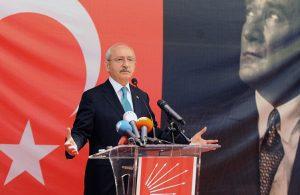 Kılıçdaroğlu'ndan kayyum rektör Melih Bulu'ya: Ayrıl kardeşim, istifa et