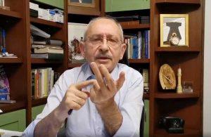 Kılıçdaroğlu, İmamoğlu ve Yavaş'tan AKP'li Melih Bulu açıklaması