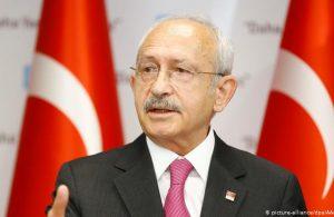 Kılıçdaroğlu'nun yeni danışmanı belli oldu