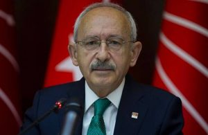 Kılıçdaroğlu: İkinci büyük adımı dostlarımızla atacağız