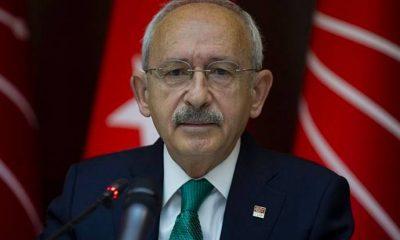 Kılıçdaroğlu'ndan 'peçete' göndermeli aşı açıklaması