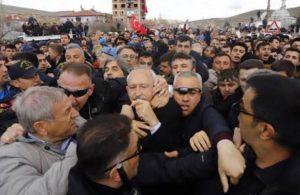 Kılıçdaroğlu'na linç girişiminde 21 kişiye daha dava açıldı