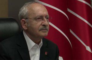 Kılıçdaroğlu, yeni anayasa için 'masaya oturma' şartını açıkladı