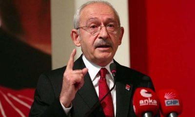 Kılıçdaroğlu: 128 milyar dolar nerede?
