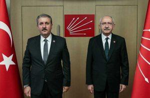 Kılıçdaroğlu: Başarısızlığı dillendiren Erdoğan'dır