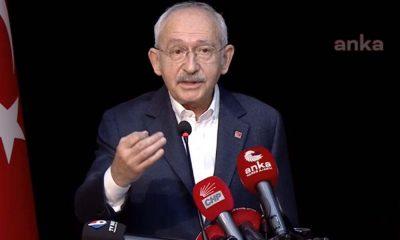 Kılıçdaroğlu: Cumhuriyet tarihinin en yüksek faizini ödüyoruz
