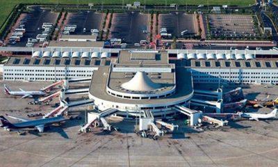Beş havalimanında kira ödemeleri ertelendi!