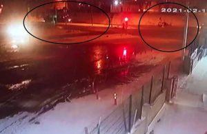 Kırıkkale'de zincirleme kaza: 1 ölü, 2 yaralı