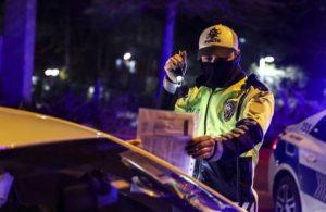 İçişleri: 31 bin 197 kişi hakkında adli ve idari işlem yapıldı