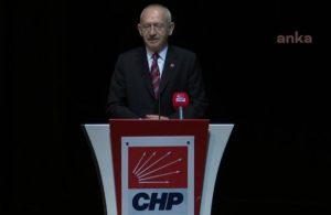 Kılıçdaroğlu'ndan proje uzmanlarına: Belediyeler bir sorun karşılaşırsa size başvuracak
