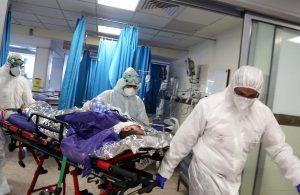 Bilim insanları kabul etti: Koronavirüsün yeni mutasyonu daha ölümcül