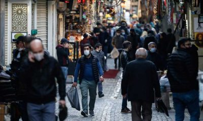 Bu illerde yaşayanlar dikkat: Yeni koronavirüs yasakları açıklandı